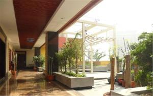 Foshan Xiangying Hotel, Отели  Фошань - big - 13