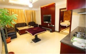 Foshan Xiangying Hotel, Отели  Фошань - big - 19