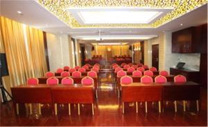Foshan Xiangying Hotel, Отели  Фошань - big - 20
