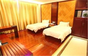 Foshan Xiangying Hotel, Отели  Фошань - big - 9