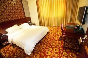 Foshan Xiangying Hotel, Отели  Фошань - big - 2