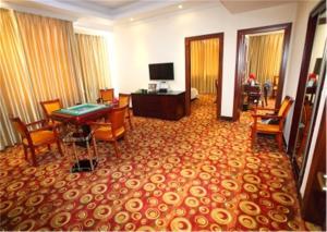 Foshan Xiangying Hotel, Отели  Фошань - big - 21