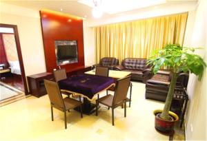 Foshan Xiangying Hotel, Отели  Фошань - big - 22