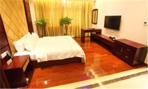 Foshan Xiangying Hotel, Отели  Фошань - big - 10