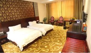 Foshan Xiangying Hotel, Отели  Фошань - big - 11