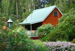 Riverglen Chalets - Margaret River Wine Region, Western Australia, Australia