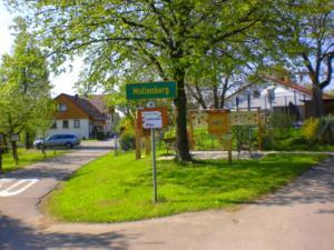 Landhaus Breg