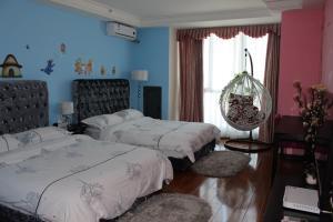 Guangzhou Wanmin Service Apartment