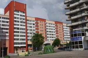 Апартаменты Apartserg Исторический Центр