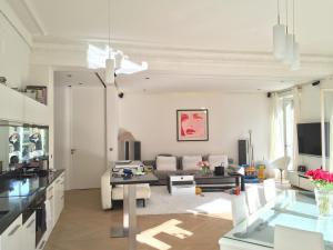 Luxe Apartment Paris 16 Victor Hugo - Etoile
