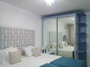 Villa Bellerose, Holiday homes  Bozhurets - big - 17