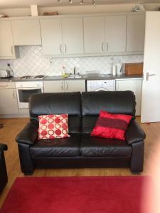 Townsend Apartment, Apartmanok  Dublin - big - 14