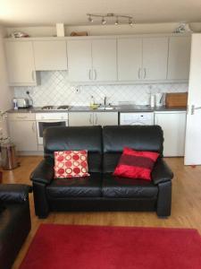 Townsend Apartment, Apartmanok  Dublin - big - 15
