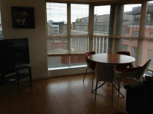 Townsend Apartment, Apartmanok  Dublin - big - 16