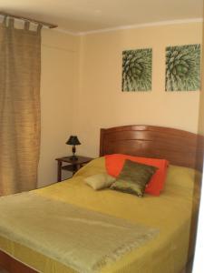 Chile Apart Hotel Pedro de Valdivia - Departamentos Amoblados