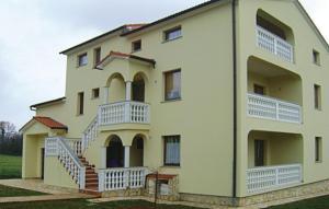Apartment Loborika 55