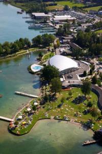 Hotel Schlossblick Chiemsee, Hotels  Prien am Chiemsee - big - 47