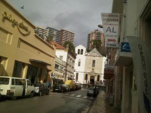 Residencial Gouveia(Coímbra)