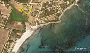 Villa Maria, Дома для отпуска  Тертения - big - 1