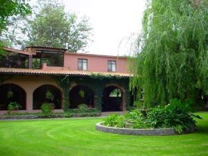 Hotel Rancho el 7
