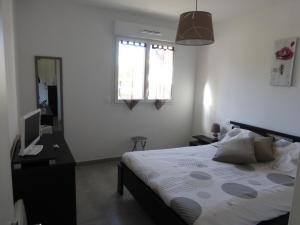 Appartement La Villa Gayrou, Apartments  Vieux-Boucau-les-Bains - big - 2
