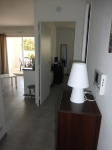 Appartement La Villa Gayrou, Apartments  Vieux-Boucau-les-Bains - big - 3