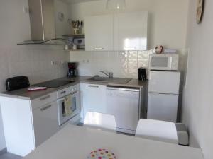 Appartement La Villa Gayrou, Apartments  Vieux-Boucau-les-Bains - big - 5
