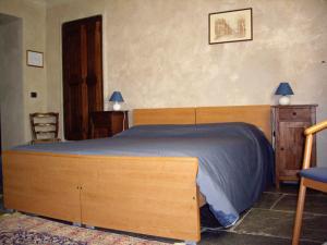 Hotel Ristorante La Font, Hotels  Castelmagno - big - 3