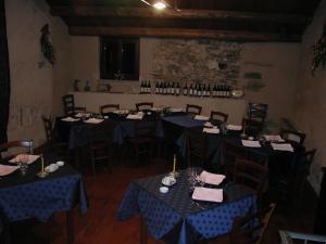 Hotel Ristorante La Font, Hotely  Castelmagno - big - 22