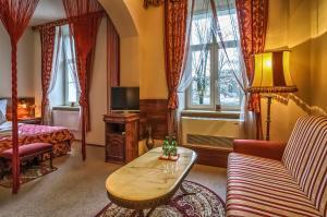 Old Time Hotel, Hotely  Krakov - big - 36