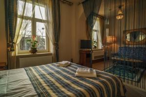 Old Time Hotel, Hotely  Krakov - big - 34