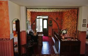 ردهة Bed and Breakfast Le Ortensie