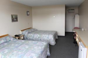 Motel Du Parc Secteur Hull, Motely  Gatineau - big - 7