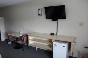 Motel Du Parc Secteur Hull, Motely  Gatineau - big - 6