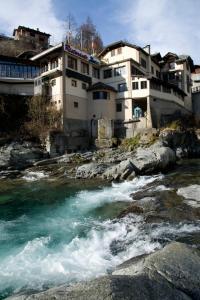 Hotel Dei Pescatori