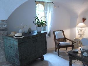 Can Serola, Hotel  Sales del Llierca - big - 43