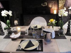 Can Serola, Hotel  Sales del Llierca - big - 40