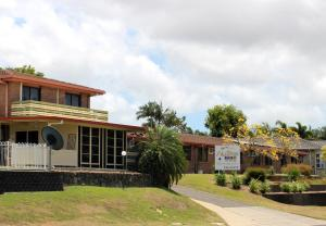 (Motel Northview Mackay)