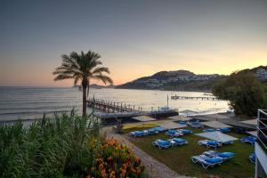 Бодрум - Crystal Hotel Bodrum All Inclusive