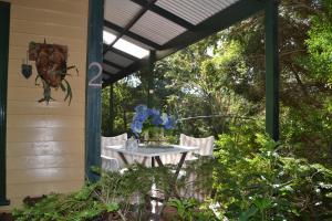Lemonade Creek Cottages, Chaty v prírode  Lorne - big - 45