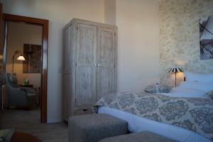 Hotel Mitten Mang