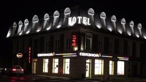Отель DaLi - фото 3