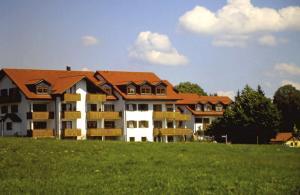Appartements Alpenresidenz