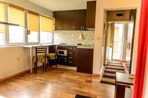 Apartment Leonardo Davinci