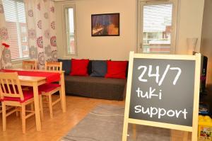 obrázek - Helppo Hotelli Apartments Tampere