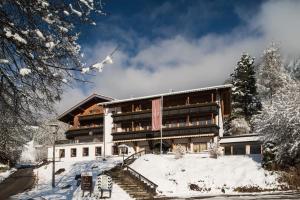 obrázek - Alpenhotel Sonneck