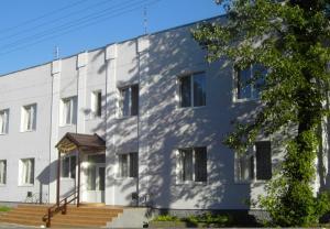 Отель Дом Дружбы, Неман