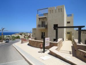 Two-Bedroom Apartment at Azzurra Sahl Hasheesh, Appartamenti  Hurghada - big - 26