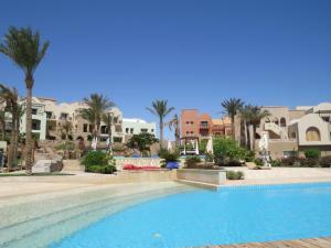 Two-Bedroom Apartment at Azzurra Sahl Hasheesh, Appartamenti  Hurghada - big - 28