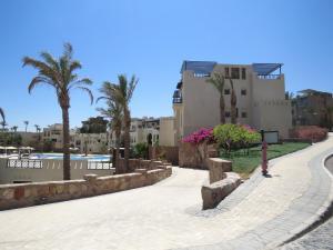 Two-Bedroom Apartment at Azzurra Sahl Hasheesh, Appartamenti  Hurghada - big - 30
